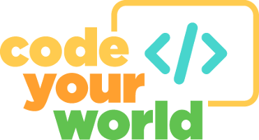 Code Your World logo